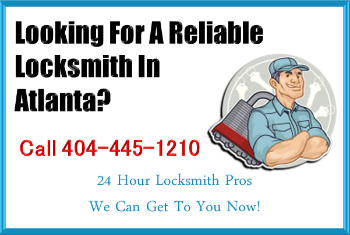 locksmith Roswell GA